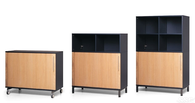 Office storage cabinets_
