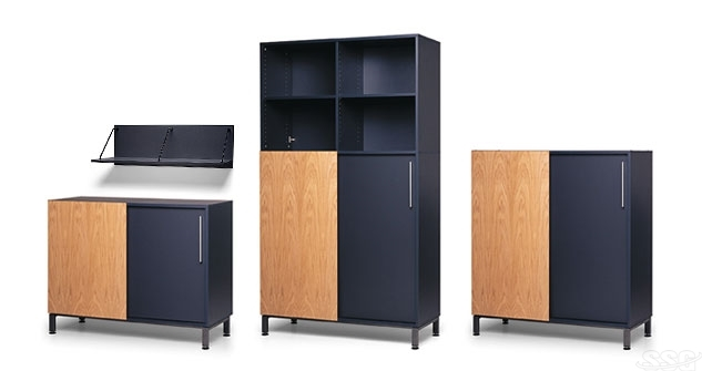 Office cabinets More_